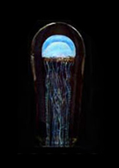 Photo-art-glass-sculpture