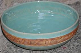 Photo-dinnerware-bowl-green-chun
